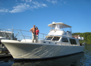Whale Watching Cruises Tofino