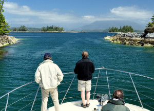 Ucluelet Wildlife Tours