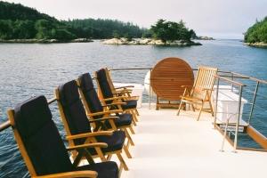 Boat Charters Tofino