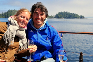 Whale Watching Cruise Ucluelet
