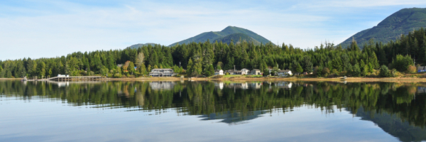 Private Boat Charters Ucluelet